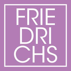 Logo Friedrichs Coffeeshop