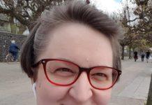 Portrait Annette Schwindt